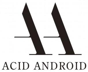 ACID ANDROIDrogo