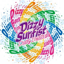 Dizzyジャケ