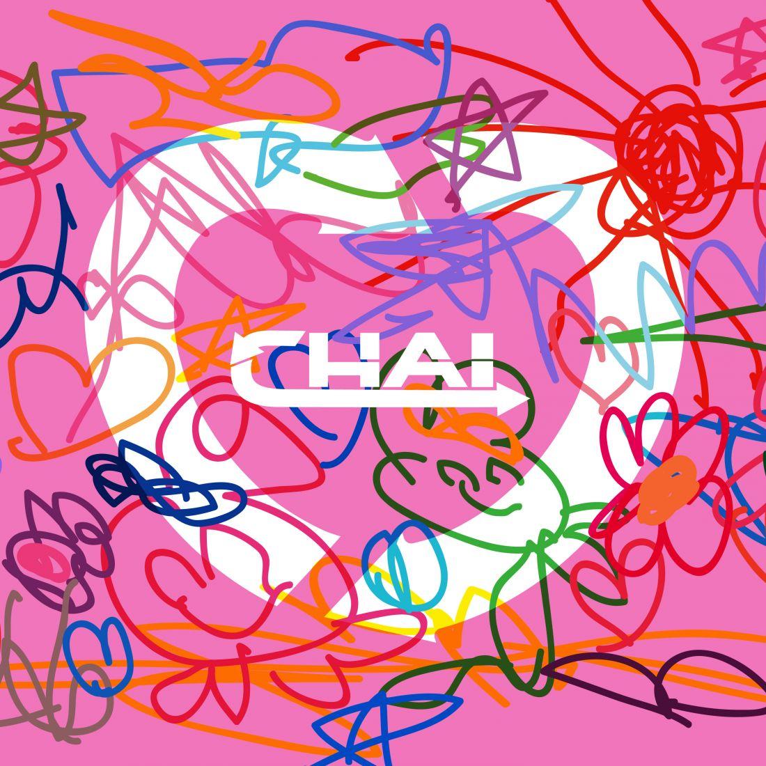 【10.9解禁】CHAI007-JK