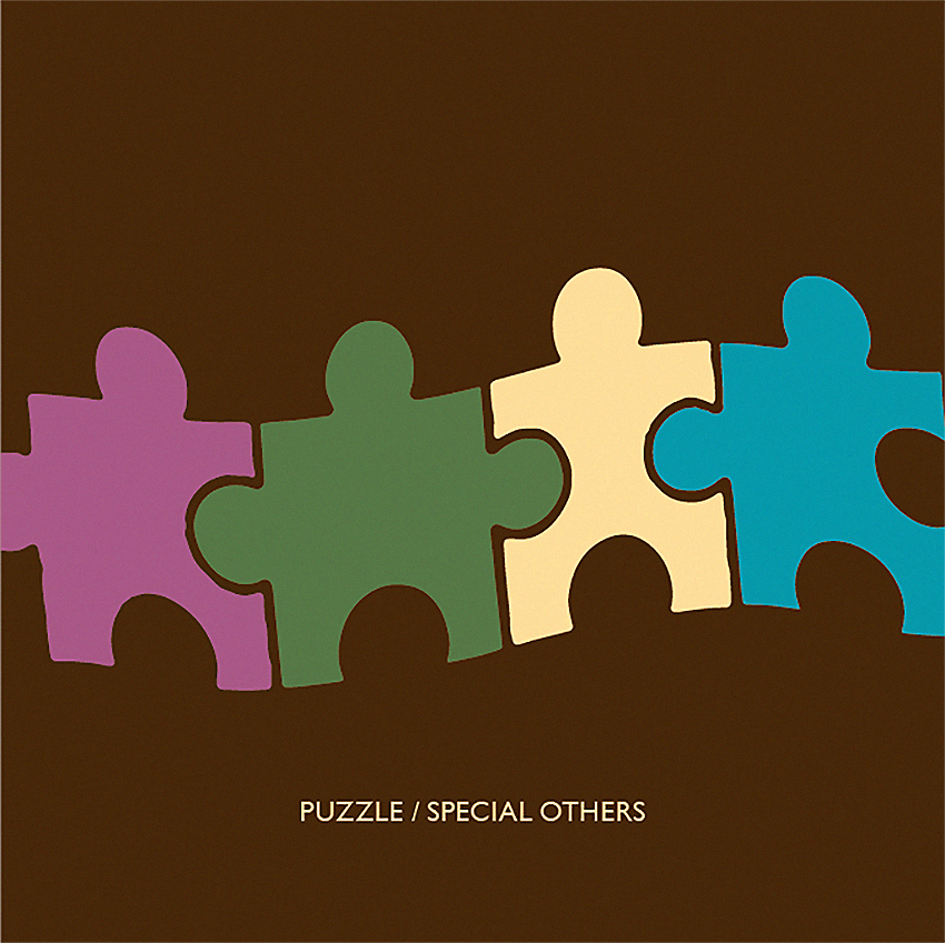 SPECIAL OTHERS「Puzzle」※1:18解禁