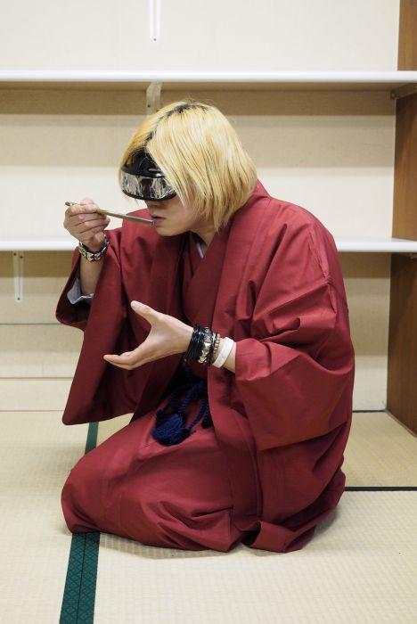 Sharaku Kobayashi