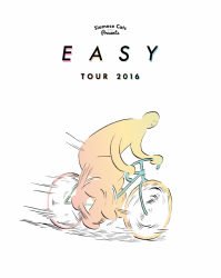 シャムキャッツEASY_TOUR_VISUAL