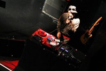 DJ P-KATZ