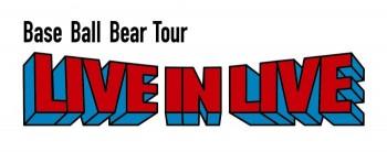 Base Ball Bear ロゴ